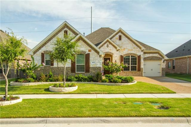 9612 Corinth, Frisco, TX 75035 (MLS #13715519) :: Carrington Real Estate Services