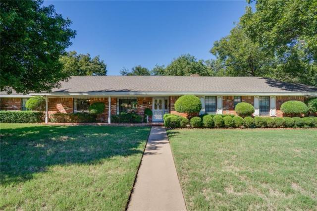 2404 Brentwood, Wichita Falls, TX 76308 (MLS #13715525) :: Team Hodnett