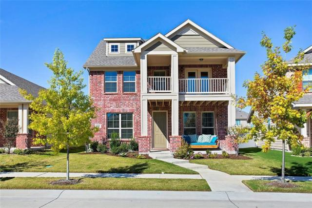 1041 Holly Anne Lane, Savannah, TX 76227 (MLS #13715536) :: Real Estate By Design