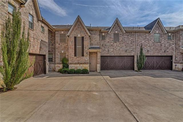 5004 Italia Lane, Grand Prairie, TX 75052 (MLS #13715562) :: RE/MAX