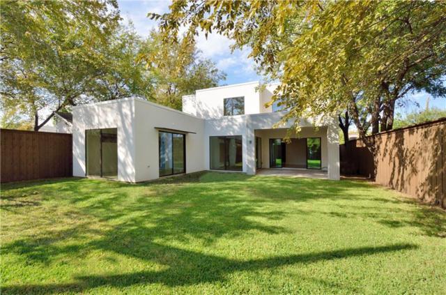 1848 Mcmillan Avenue, Dallas, TX 75206 (MLS #13715578) :: The Good Home Team