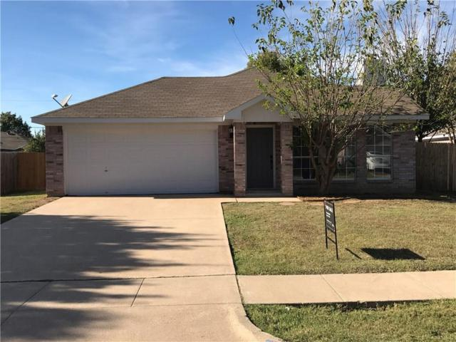 1138 Margie Street, Burleson, TX 76028 (MLS #13715591) :: The Mitchell Group