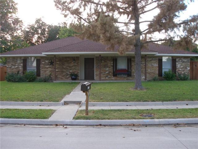 4021 Cedar Creek Drive, Garland, TX 75043 (MLS #13715606) :: Carrington Real Estate Services
