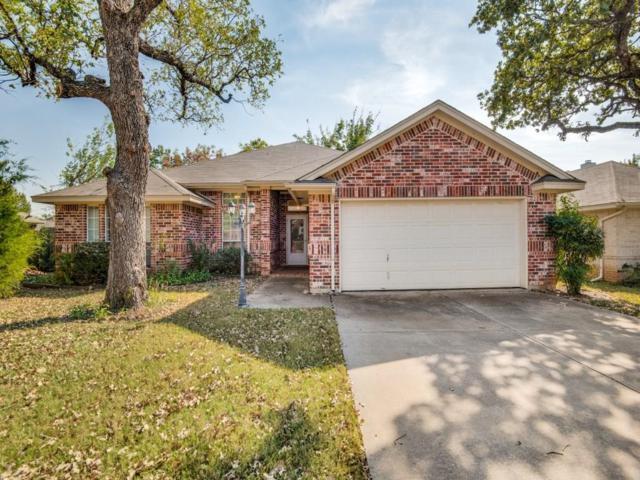 8608 Matt Drive, North Richland Hills, TX 76182 (MLS #13715614) :: Team Hodnett