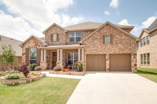 971 Champions Way, Roanoke, TX 76262 (MLS #13715633) :: Exalt Realty