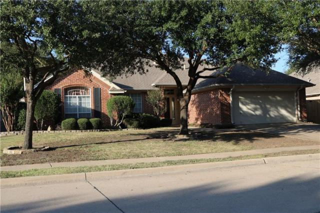 1523 Wayside Drive, Keller, TX 76248 (MLS #13715637) :: The Paula Jones Team | RE/MAX of Abilene