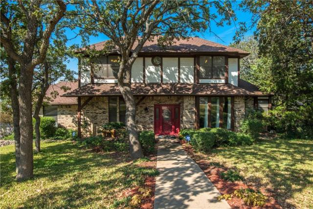 103 Forest Hill Drive, Trophy Club, TX 76262 (MLS #13715655) :: The Mitchell Group