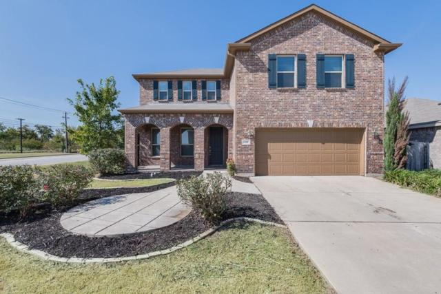 6301 Neptune Street, Fort Worth, TX 76179 (MLS #13715659) :: RE/MAX