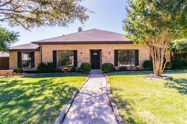 2908 Shalimar Drive, Plano, TX 75023 (MLS #13715660) :: The Good Home Team