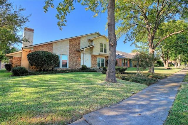 5313 Pensacola Drive, Garland, TX 75043 (MLS #13715684) :: Carrington Real Estate Services
