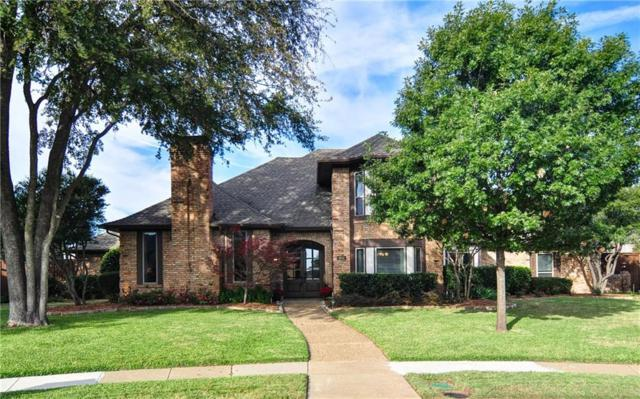 3832 Manchester Circle, Plano, TX 75023 (MLS #13715713) :: Robbins Real Estate