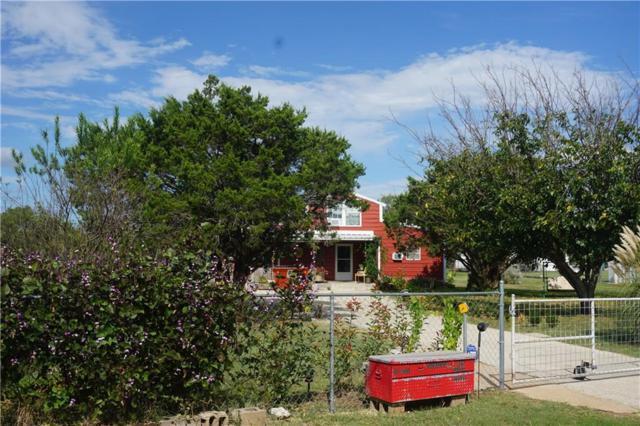 512 Fish Haven Road, Possum Kingdom Lake, TX 76449 (MLS #13715715) :: The Tonya Harbin Team