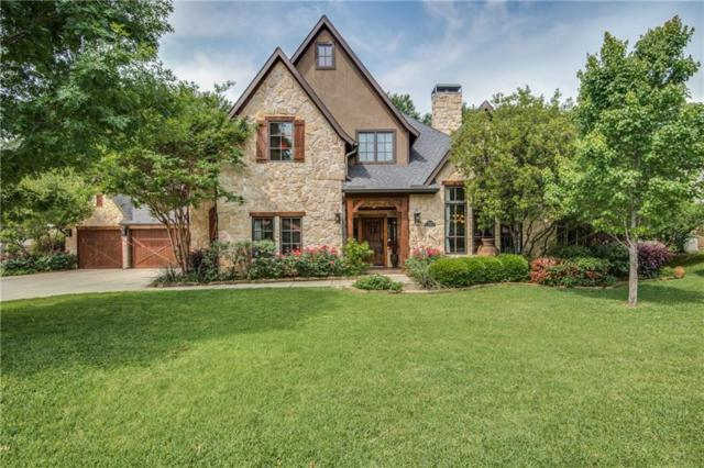 569 Rocky Branch Lane, Coppell, TX 75019 (MLS #13715724) :: Team Hodnett