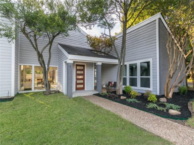 7015 Duffield Drive, Dallas, TX 75248 (MLS #13715725) :: The Good Home Team