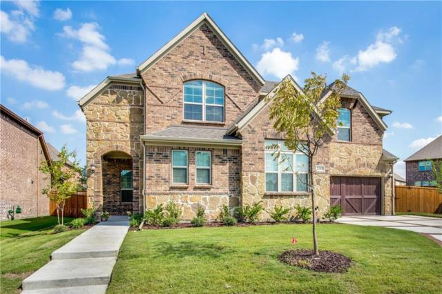 3188 Oryx Trail, Frisco, TX 75034 (MLS #13715767) :: RE/MAX