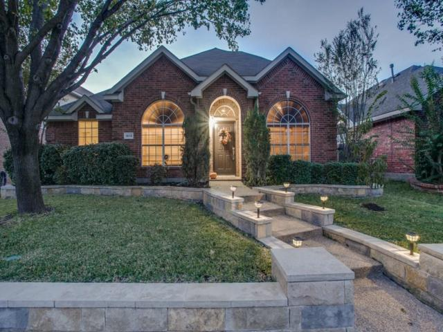 1613 Audrey Drive, Garland, TX 75040 (MLS #13715771) :: The Good Home Team