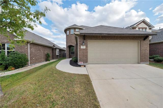 2732 Bretton Wood Drive, Fort Worth, TX 76244 (MLS #13715772) :: Pinnacle Realty Team