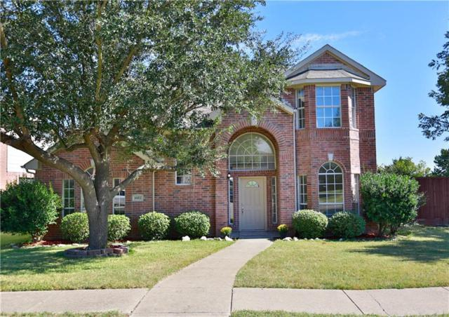 1412 Bosher Drive, Cedar Hill, TX 75104 (MLS #13715776) :: Pinnacle Realty Team