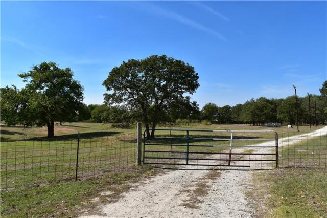 14643 County Road 4060, Scurry, TX 75158 (MLS #13715827) :: Real Estate By Design