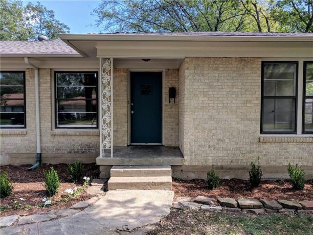 207 Betty Drive, Richardson, TX 75081 (MLS #13715840) :: Carrington Real Estate Services