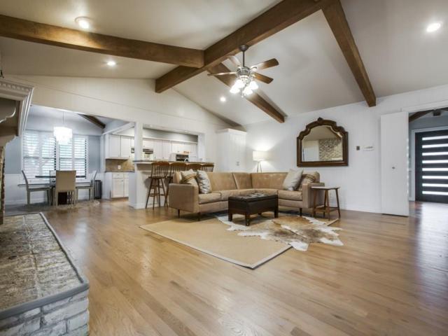 9512 Fallbrook Drive, Dallas, TX 75243 (MLS #13715852) :: Real Estate By Design
