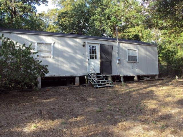 151 Sweetgum Trail, Murchison, TX 75778 (MLS #13715854) :: Real Estate By Design