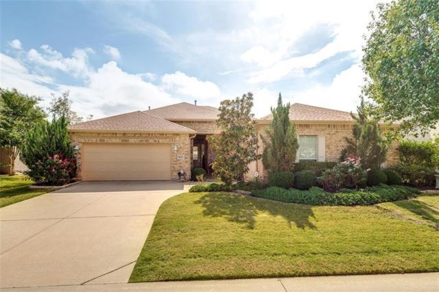 9029 Gardenia Drive, Denton, TX 76207 (MLS #13715864) :: Team Tiller