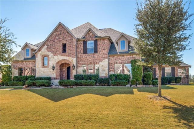 2230 Reflection Lane, Prosper, TX 75078 (MLS #13715869) :: Frankie Arthur Real Estate