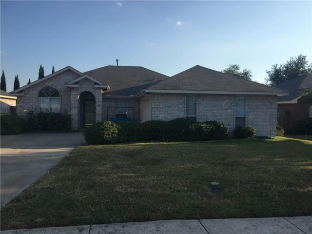 470 Tranquility Lane, Cedar Hill, TX 75104 (MLS #13715898) :: Exalt Realty