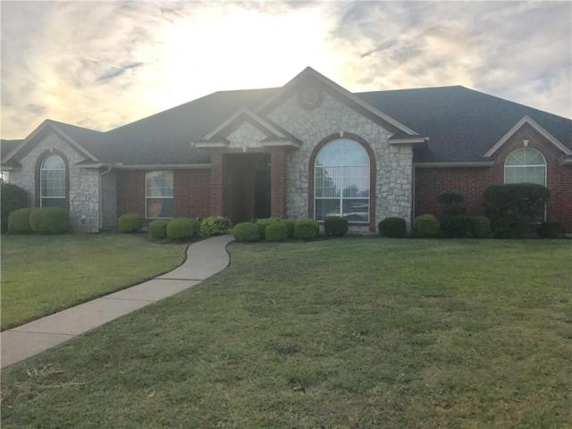 1711 Ashemore Court, Midlothian, TX 76065 (MLS #13715933) :: RE/MAX Preferred Associates