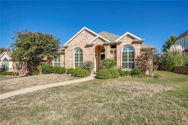 1284 Highland Drive, Rockwall, TX 75087 (MLS #13715935) :: Exalt Realty