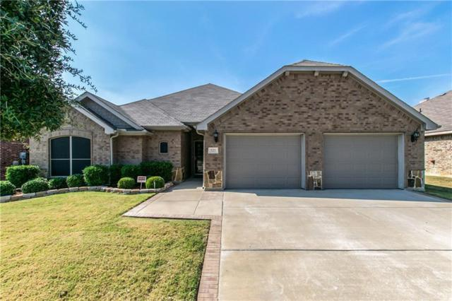 525 Westminster Drive, Midlothian, TX 76065 (MLS #13715981) :: RE/MAX