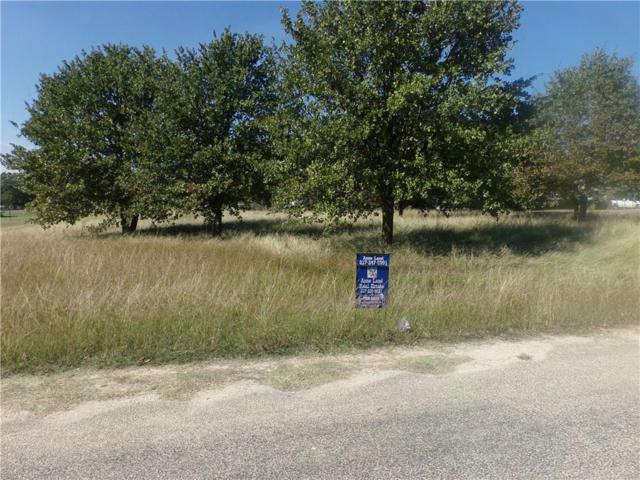200 Lowery Circle, Springtown, TX 76082 (MLS #13716005) :: RE/MAX Preferred Associates