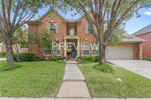8505 Spectrum Drive, Mckinney, TX 75070 (MLS #13716012) :: Frankie Arthur Real Estate