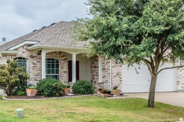 3219 Fluvia, Grand Prairie, TX 75054 (MLS #13716014) :: RE/MAX