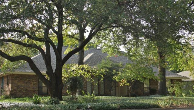 2144 Savannah Trail, Denton, TX 76205 (MLS #13716037) :: Pinnacle Realty Team