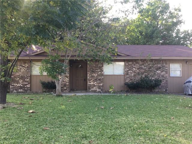 805 Bullock Street, Coppell, TX 75019 (MLS #13716038) :: Team Hodnett