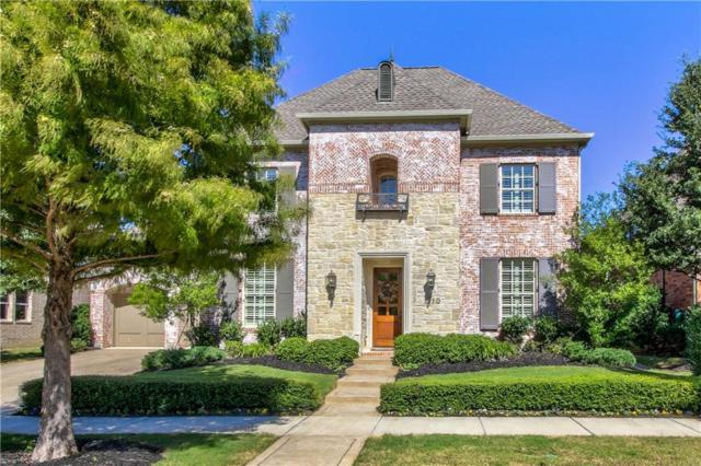 3710 Hickory Grove Lane, Frisco, TX 75033 (MLS #13716049) :: The Rhodes Team