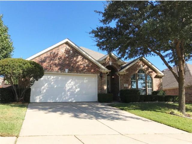 7017 Crenshaw Lane, Denton, TX 76210 (MLS #13716066) :: Team Tiller