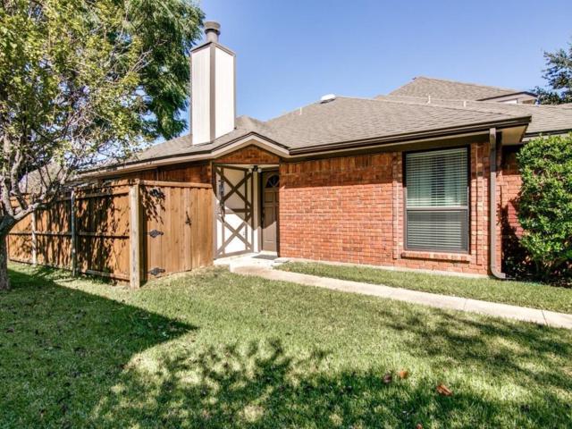 1721 Quail Run Drive, Garland, TX 75040 (MLS #13716072) :: Robbins Real Estate