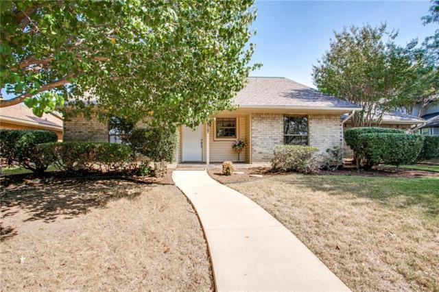 1917 Maxwell Drive, Lewisville, TX 75077 (MLS #13716105) :: Frankie Arthur Real Estate