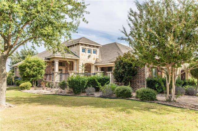 1201 Stoneoak Drive, Mckinney, TX 75070 (MLS #13716119) :: RE/MAX Elite