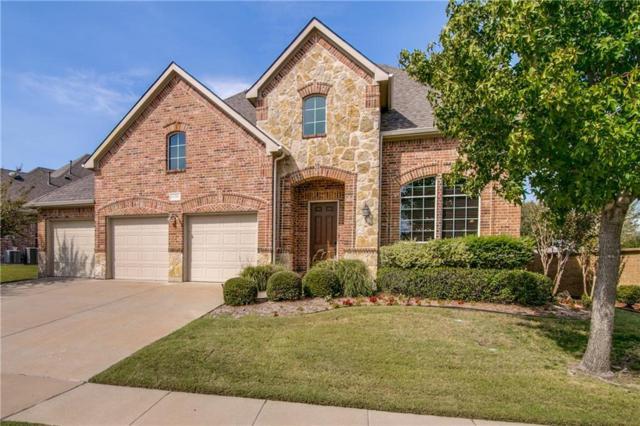 6211 Crestridge Lane, Sachse, TX 75048 (MLS #13716167) :: Robbins Real Estate