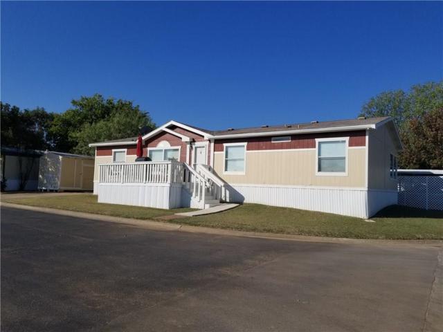 3939 Teasley Lane #357, Denton, TX 76210 (MLS #13716174) :: Team Tiller