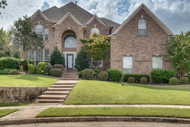 1802 Kendall Court, Keller, TX 76248 (MLS #13716175) :: The Mitchell Group