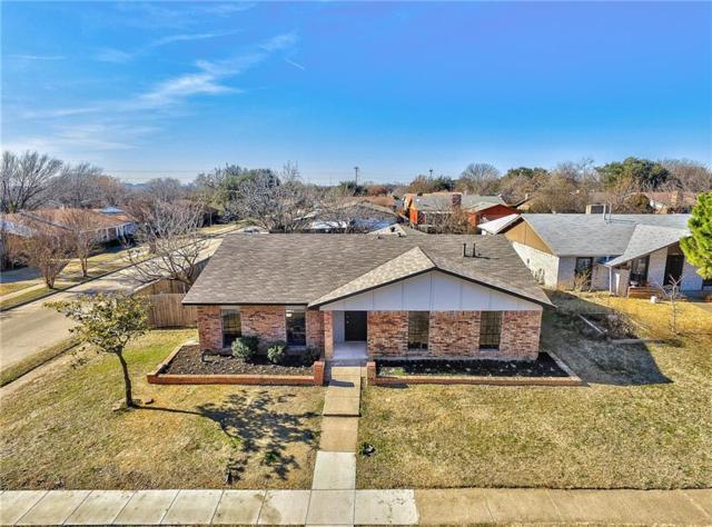 10542 Black Walnut Court, Dallas, TX 75243 (MLS #13716180) :: Team Hodnett