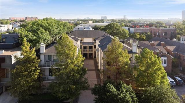 3926 Holland #104, Dallas, TX 75219 (MLS #13716192) :: The Mitchell Group