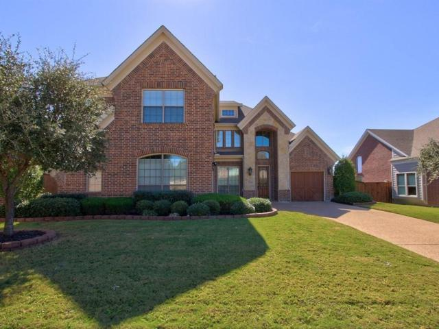 1532 Longhorn Trail, Keller, TX 76248 (MLS #13716199) :: RE/MAX Elite