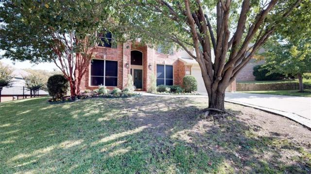 3119 Southwood Drive, Highland Village, TX 75077 (MLS #13716202) :: The Rhodes Team
