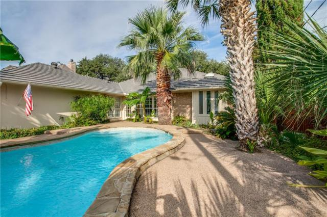 6704 Duffield Drive, Dallas, TX 75248 (MLS #13716238) :: Robbins Real Estate
